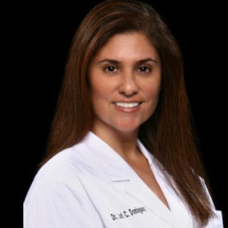 Dr. Lori V Dominguez