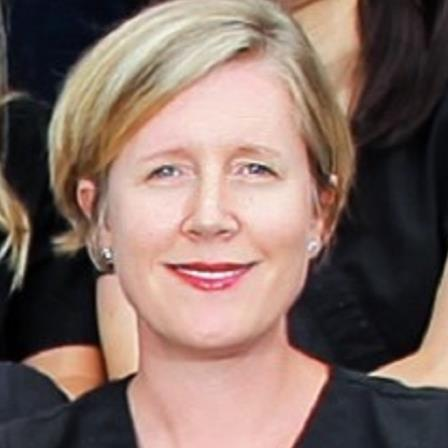 Dr. Lorna F Lally
