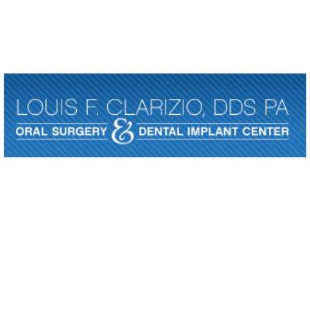 Dr. Louis F Clarizio