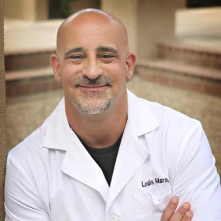 Dr. Louis Maro