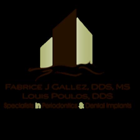 Dr. Louis Poulos