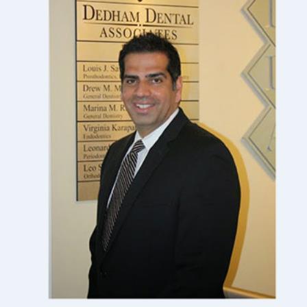 Dr. Louis J Sawan