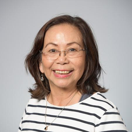Dr. Lourdes Uysingco