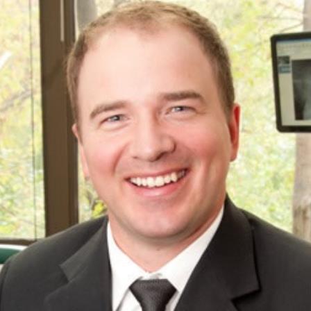 Dr. Lucas Eichmeyer