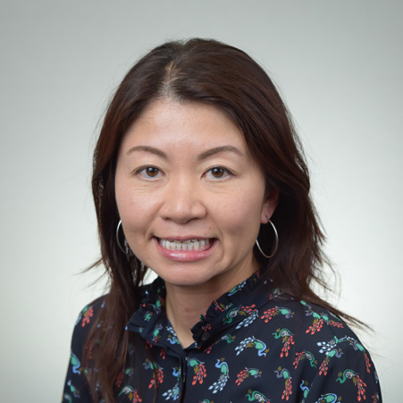 Dr. Lucia Yau