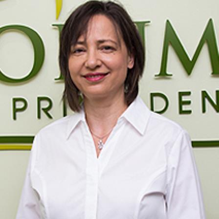 Dr. Ludmila H Tchakarova