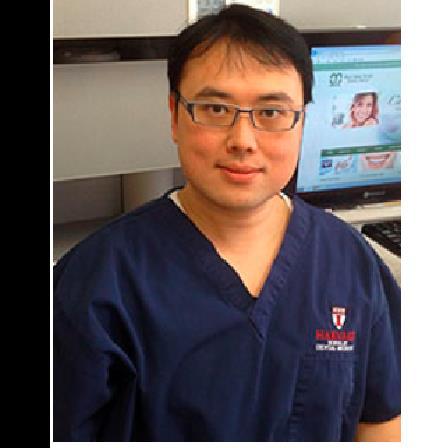 Dr. Luhao E Chen