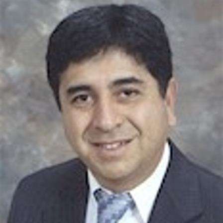 Dr. Luis F Castillo