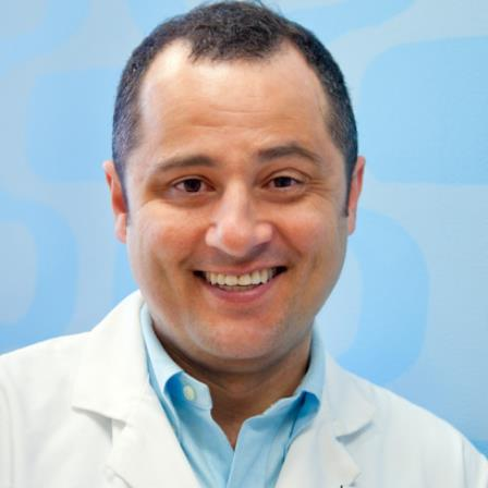 Dr. Luis E Martines
