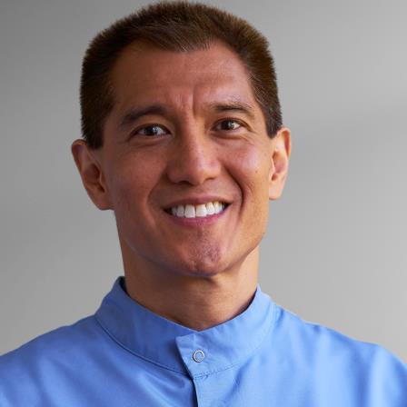 Dr. Luis S Sarmiento