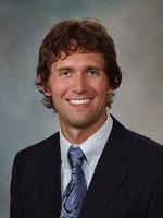 Dr. Luke A McMahon