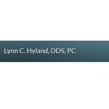 Dr. Lynn C. Hyland