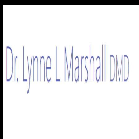 Dr. Lynne L Marshall