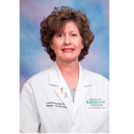 Dr. Lynne M. Moseley