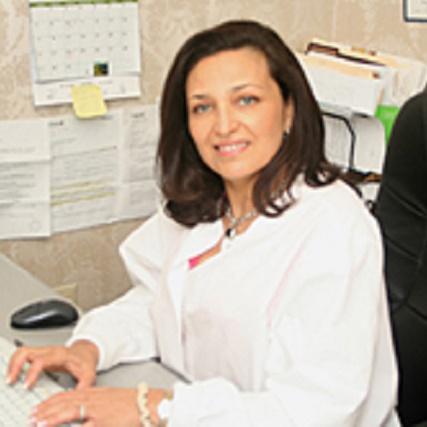 Dr. Lyudmila Shnayder