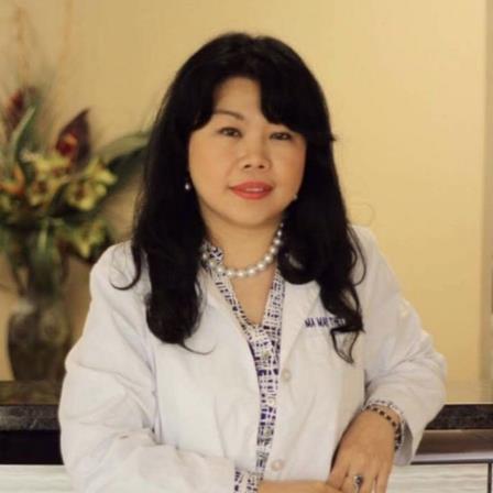 Dr. Ma M Naing