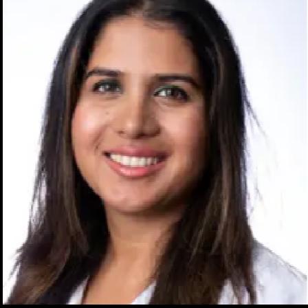Dr. Madeha Salahuddin