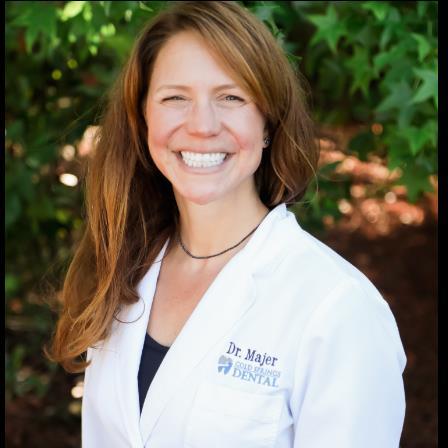 Dr. Madeline Majer