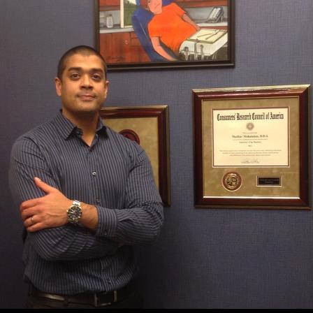 Dr. Madhav Mukundan