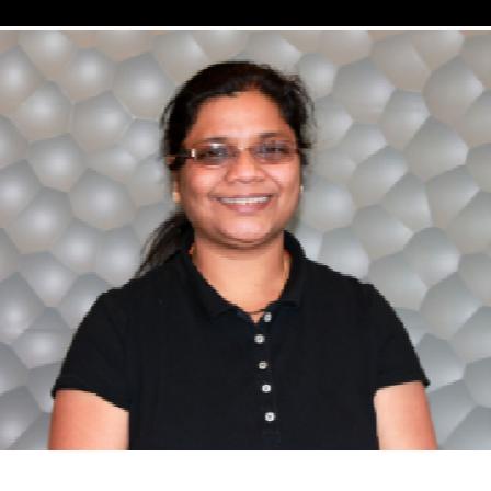 Dr. Madhavi Yellamanchili