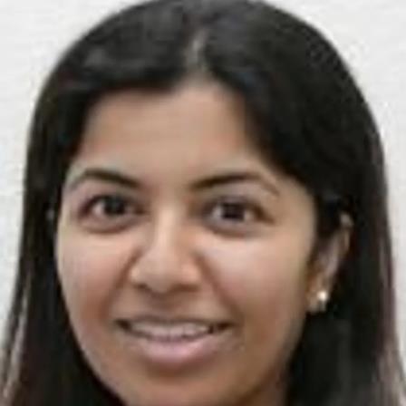 Dr. Madhuri Takale