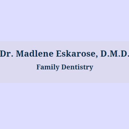 Dr. Madlene Eskarose