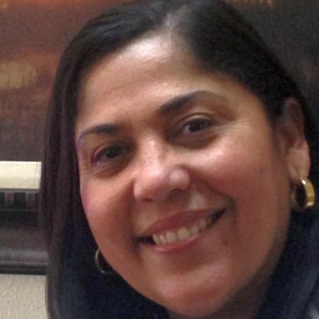Dr. Magaly M Velasquez