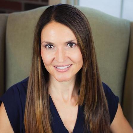 Dr. Magdalena H Soutcheva
