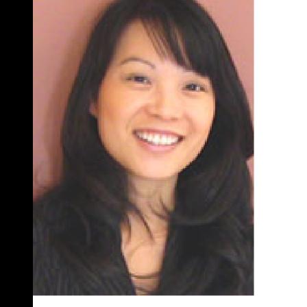 Dr. Maggie Thai