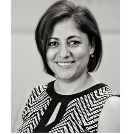 Dr. Maha El-Sayed