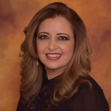 Dr. Maha Maaita