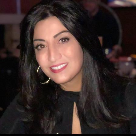 Dr. Maha Zetouna