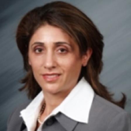 Dr. Mahasti Saghizadeh
