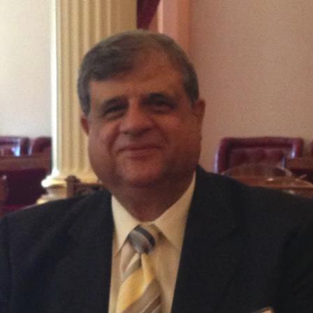 Dr. Mahfouz M Gereis