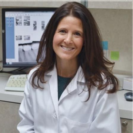 Dr. Mahra B Rubinstein