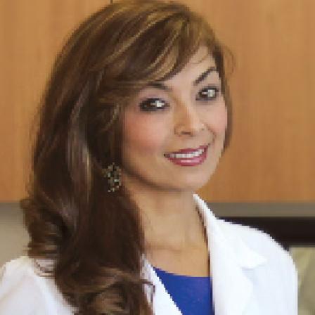 Dr. Mahtab Saadatmandi