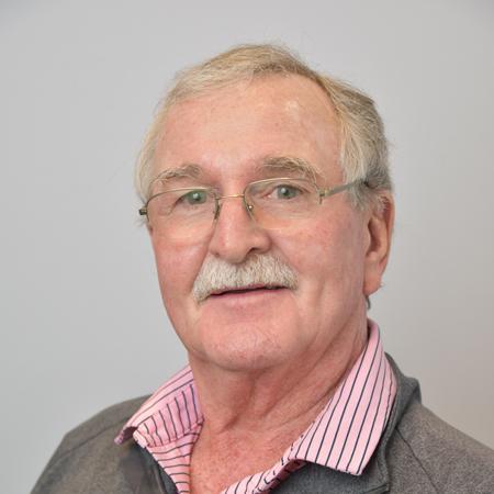 Dr. Malcolm C. MacMartin
