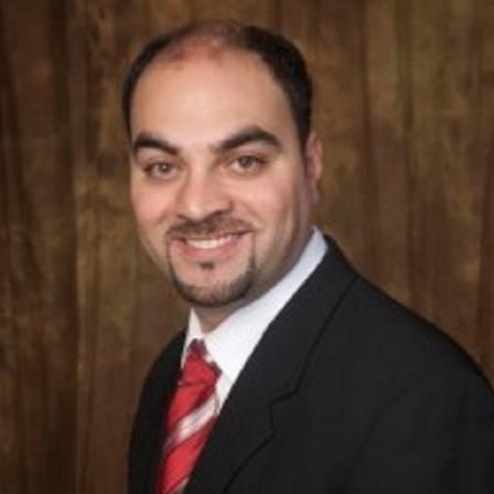 Dr. Malik Hider