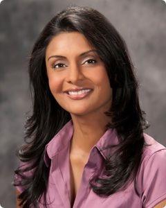 Dr. Mamta V Patel