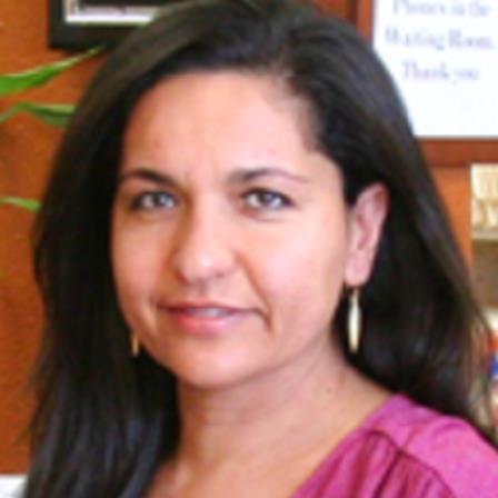 Dr. Mandana Kheshtchin