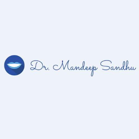 Dr. Mandeep S Sandhu