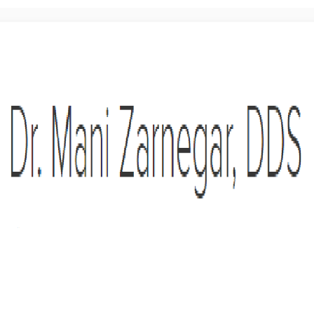 Dr. Mani Zarnegar