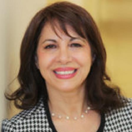 Dr. Manijeh Shayesteh