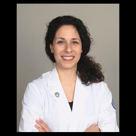Dr. Manoush Farzin