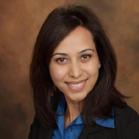 Dr. Mansi P Upadhyaya-Beehner