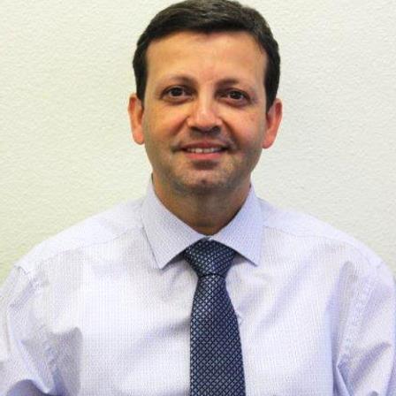 Dr. Manuel J Ohannessian