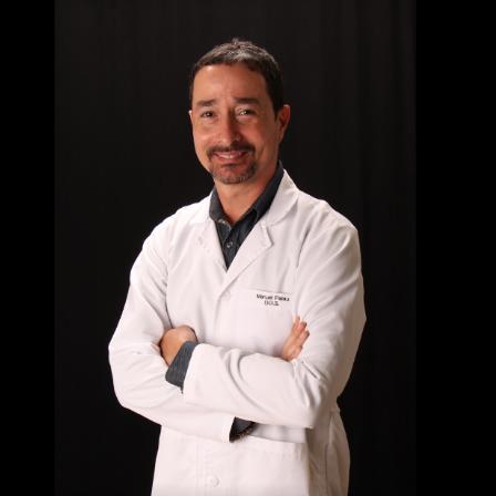 Dr. Manuel J Palau