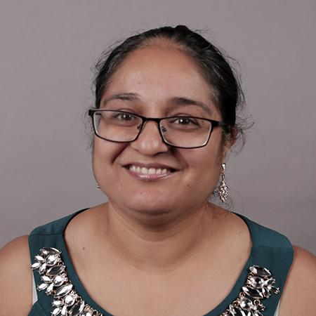 Dr. Manveen K Sahni
