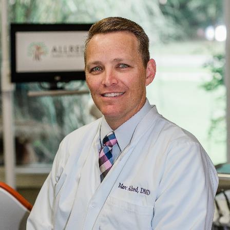 Dr. Marc B Allred
