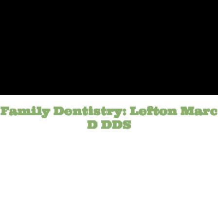 Dr. Marc D Lefton